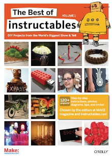 Browse The Best of Instructables for Free