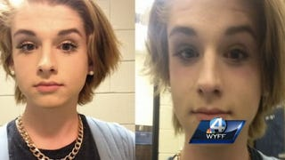 Teen Suing DMV for Making Him Remove Makeup to Get His License