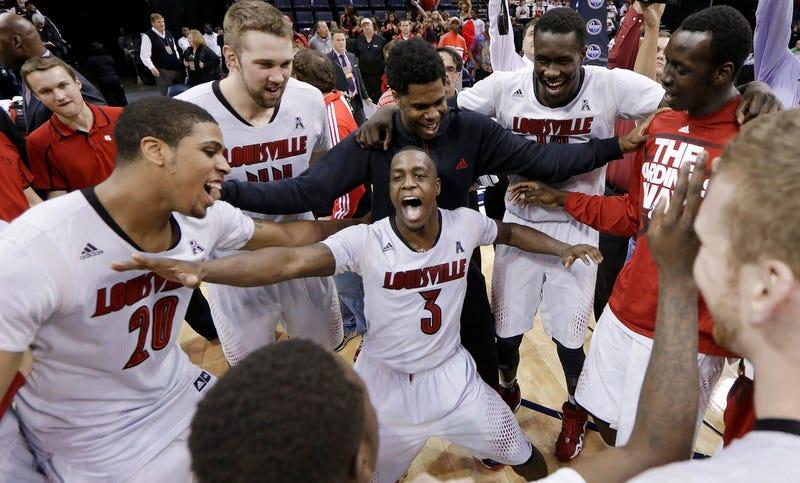 "Vegas Thinks The NCAA Tournament Seeding Is ""Insane"""
