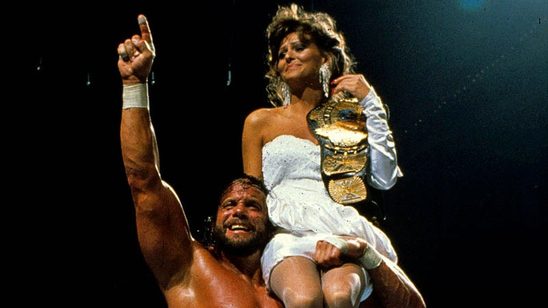 Dead Wrestler Of The Week: Miss Elizabeth (Deadspin Classic)