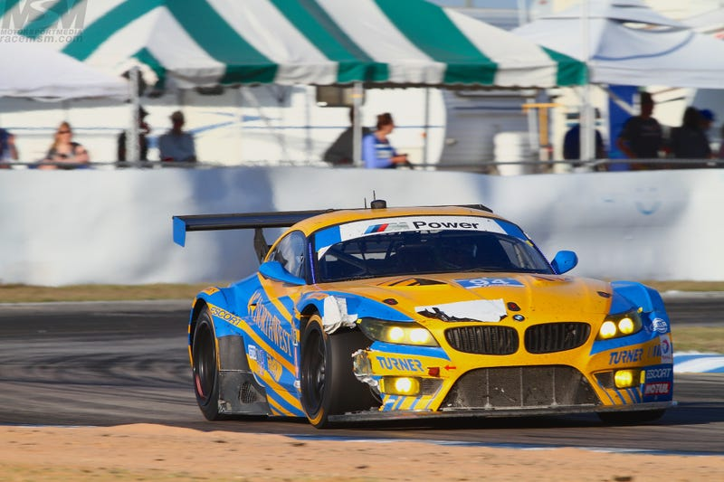 Sebring 12 Hour | Race Day Gallery