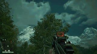 <em>Far Cry 4's</em> Devil Birds Are The Worst