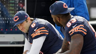 "Bears Lose At Home; Postgame Locker Room ""Ugly Scene"""