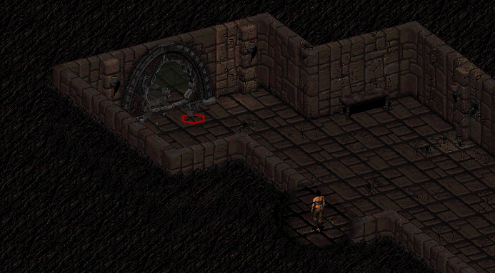 ​Fallout 2's First Dungeon Isn't All That Terrible