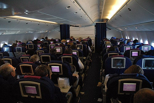 The Airplane Seating Arrangement that Triggers 'Air Rage'