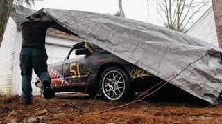 24 Hours Of LeMons: Preparing For Another Season Of Crushing Defeat