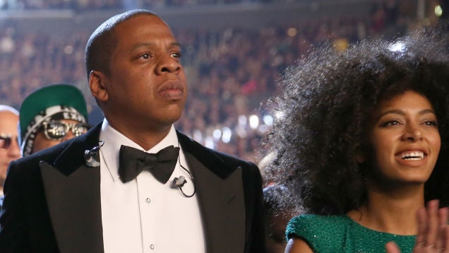Standard Hotel Fires Employee Who Leaked Video of Jay Z and Solange