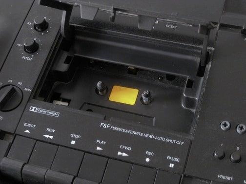 Sony WEGA Concept 51K All-in-One Stereo