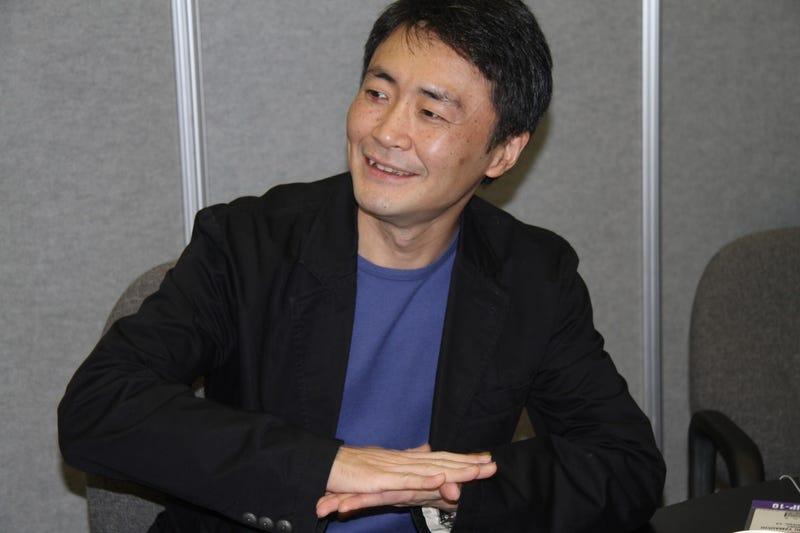 """Kazunori: """"The [GT5] Discs Are Being Stamped As We Speak"""""""