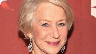 Dame Helen Mirren Wants To Be In <i>Fast And Furious 8</i>, We Can Die Now