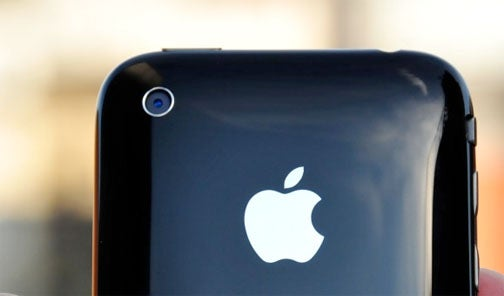 Rumor: Apple Orders 3.2-Megapixel Camera Sensors For Next iPhone