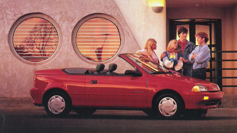 What's The Worst Convertible Ever Made?