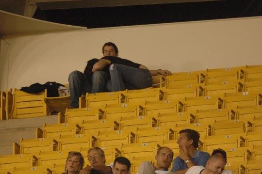Saying Goodbye To RFK Stadium