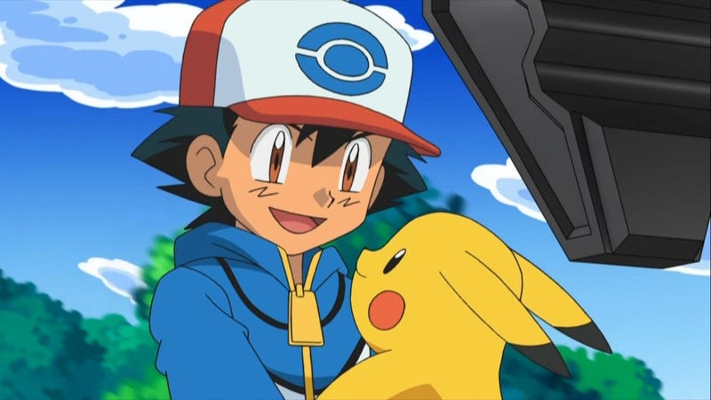 The One Thing Old Pokemon Games Do Better Than New Ones