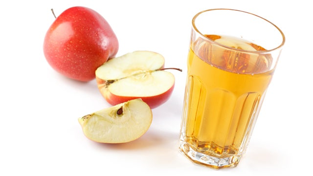 FDA Ponders Whether Apple Juice Is Slowly Giving You Cancer