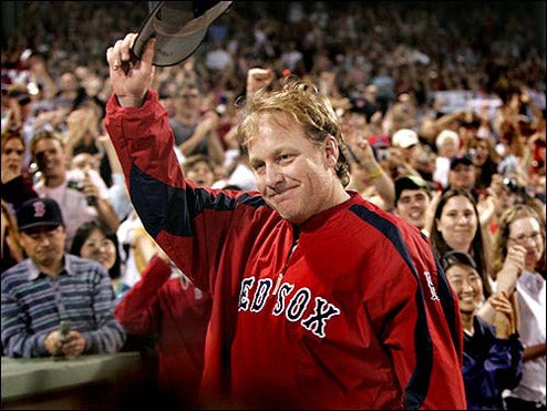 Curt Schilling Retiring From Baseball, Focusing On Game Development