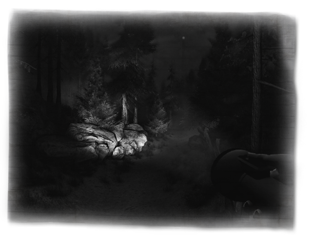 Slender Is Getting A Sequel With Better Graphics, More Scares