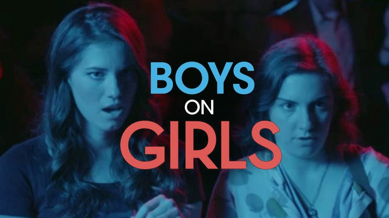 Boys Who Talk About Girls: The Show Just Doesn't Get Guys Right