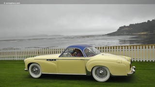 Start your day with a Delahaye
