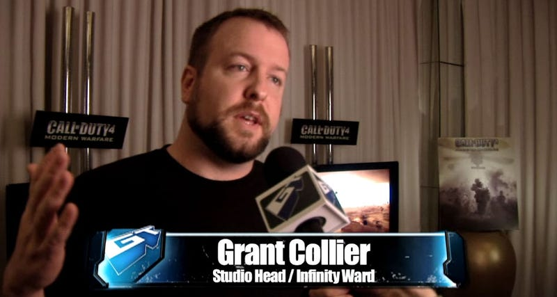 Then vs Now: Infinity Ward On Dedicated Servers, Mods In 2007
