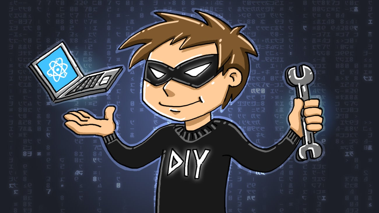 Six Great DIY Projects for Hacking Computers and Networks