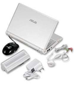 Asus Eee Gets Even Cuter With Range of Official Accessories