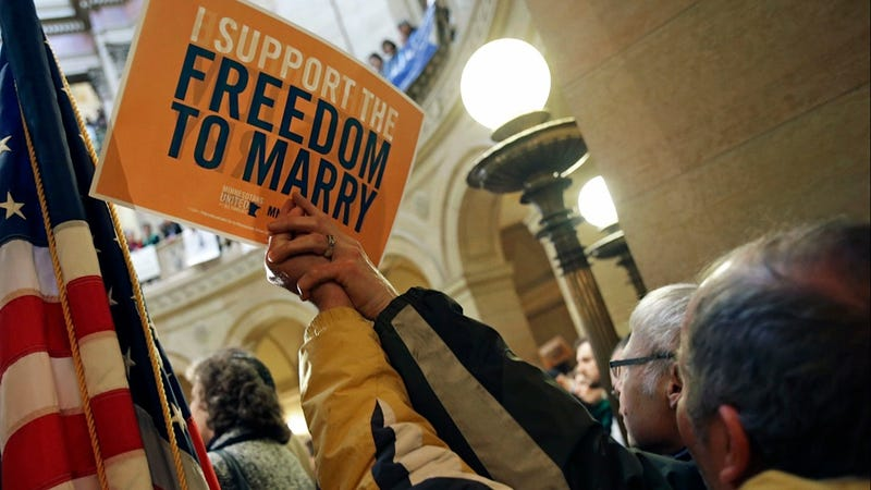 Conservative Lobbyists Realize That Marriage Equality Needs to Happen