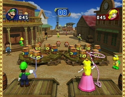 What Wii Party And Mario Party Have In Common