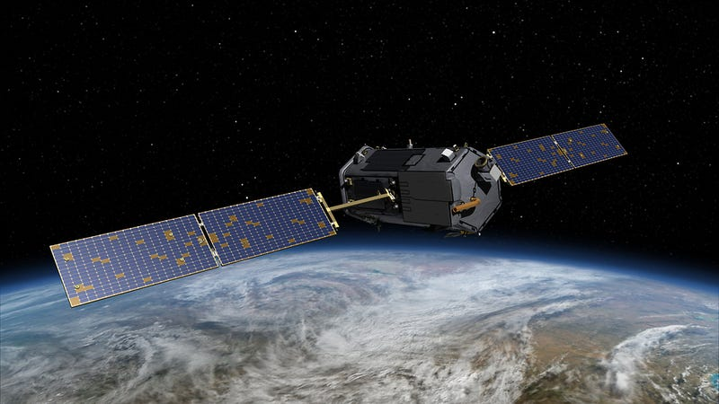 NASA's New Satellite Could Unravel the Mystery of Our Changing Climate