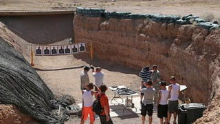 9-Year-Old Girl Kills Shooting Instructor in Machine Gun Accident