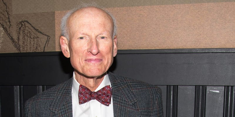 Actor James Rebhorn Penned His Own Heartbreaking Obituary
