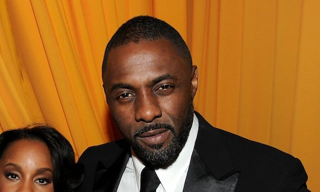 The Star-Making of Idris Elba