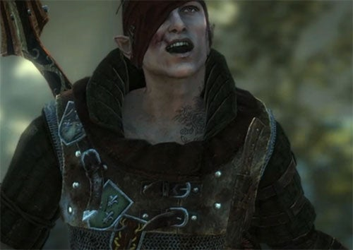 There's A Secret Message In The Witcher 2 Trailer
