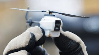 This Is The Army's New Pocket Drone