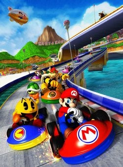 Dusty Wii Syndrome Returns With Launch of Mario Kart