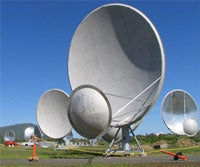 Allen Telescope Array Fully Operational; Set To Find Treacherous Space Enemies By 2025