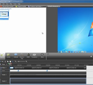 Five Best Screencasting or Screen Recording Tools