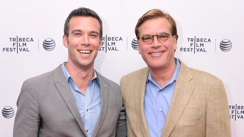 Sorkin Says Lady Execs Are Also to Blame for Lack of Good Female Roles