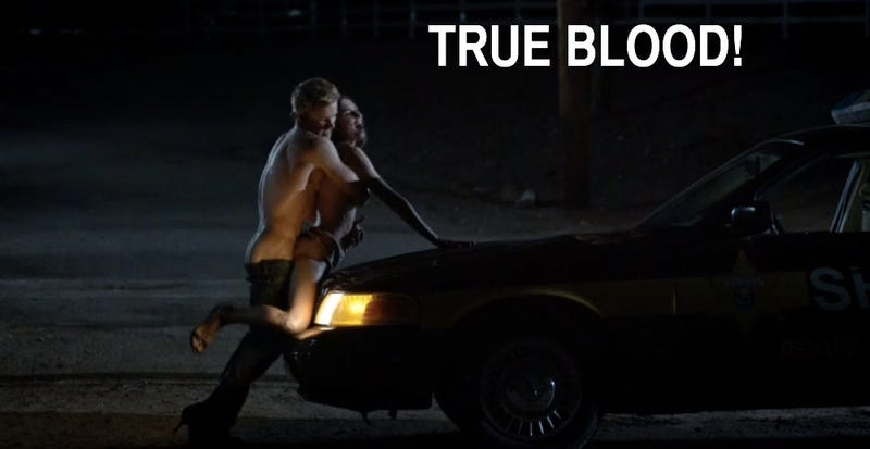 True Blood: This Is The End, Let's Kill All Our Friends, The End