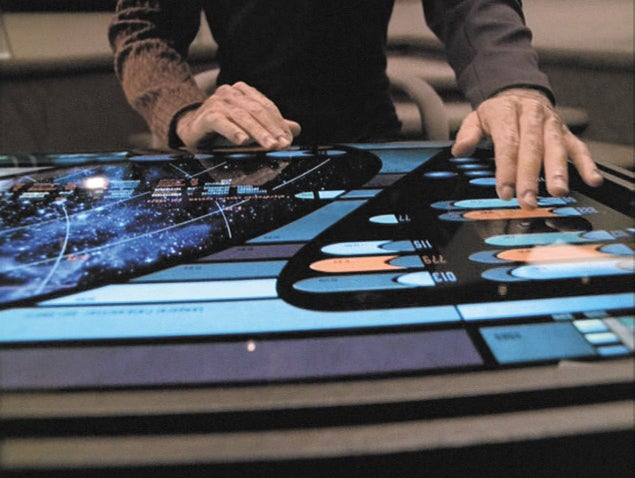 Design Lessons from Star Trek to Consider Before Creating Your Next User Interface