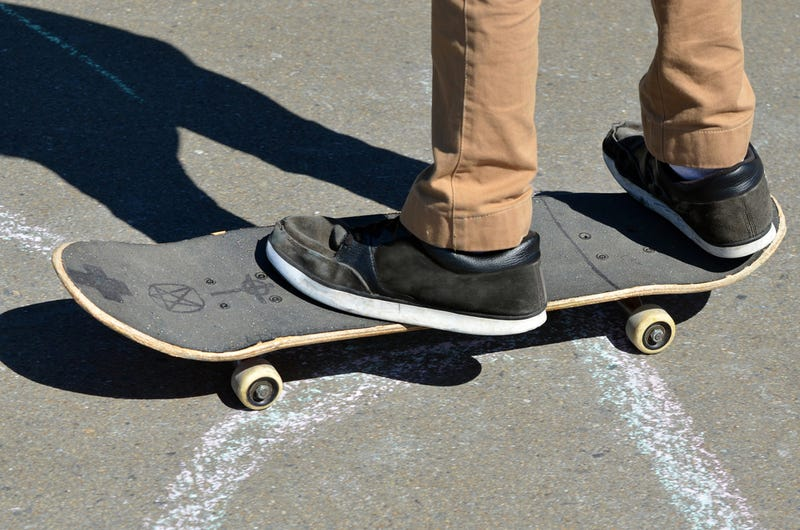 Did Teen Skate Rats Attack Man Or Heroically Fight Off Old Creep?