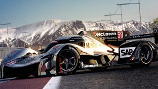 The Alternate Future Where McLaren Races At Le Mans Would Be Awesome