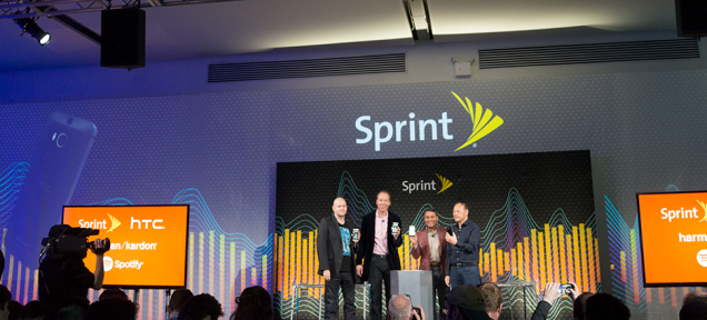 Sprint Has Abandoned Its Plans to Buy T-Mobile