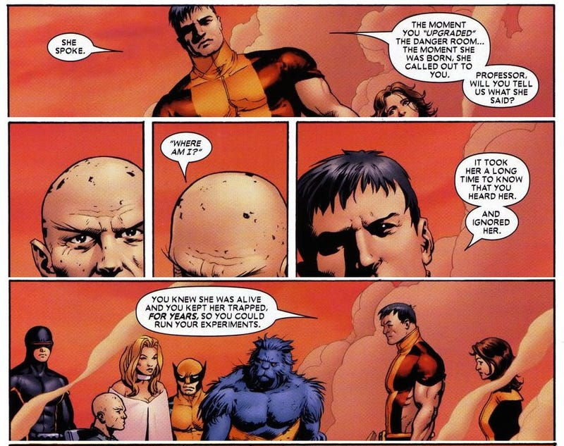 The ​8 Most Superheroic Jerks In The Marvel Universe