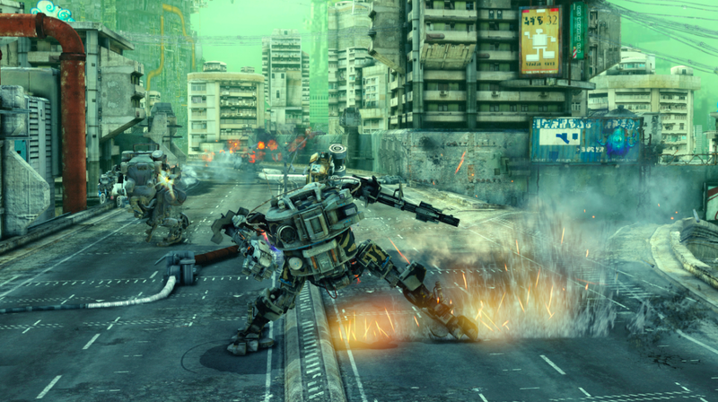 I Didn't Get Why People Love Giant Mechs. Then I Played Hawken.