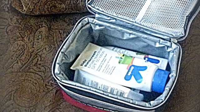 Keep Sunscreen in a Cooler for Better Comfort and Effectiveness
