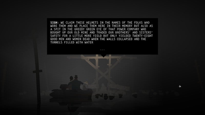 Kentucky Route Zero's Latest Act Is Everything That's Great About The Series