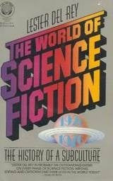 How many definitions of science fiction are there?