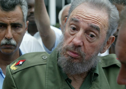 Cuba Eliminating One Million State Jobs After Fidel's Memory Returns