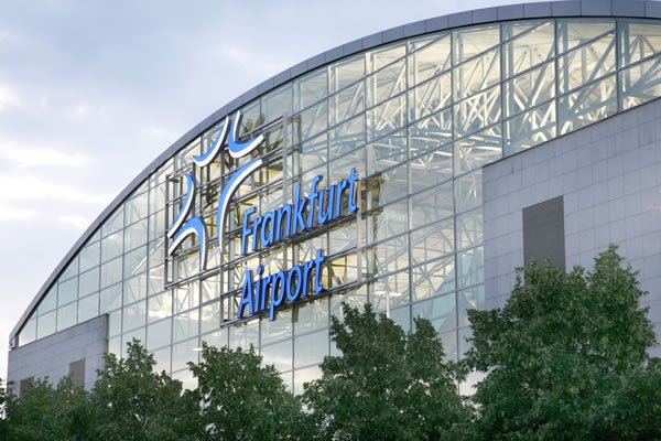 U.S. Soldier Killed in Attack at Frankfurt Airport